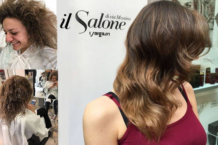 Caramello i capelli! 😎👀 #caramelhair #newhair #newcolor #spring2017 #hairspring #hair #haircut #hairstylist #hairmodel #work #myjob #look #hairstylist #haircolor #hairdresser #salon #stylist #colorist...SEGUICI SU http://ilsalonediviamessina.it/