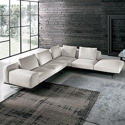 The 25+ best Max divani ideas on Pinterest | Sofa design, Modern ...