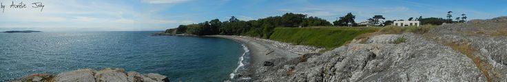 Île San Juan le 21 mai 2014 / San Juan Island May 21, 2014