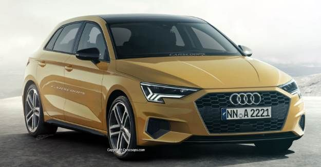 2020 Audi S3 Change Turbo Review Release Price 2020 Audi S3 Change Turbo It Seems That The Audi Perform Better Using 2020 Audi S3 Turbo Latest S3 Is Said T