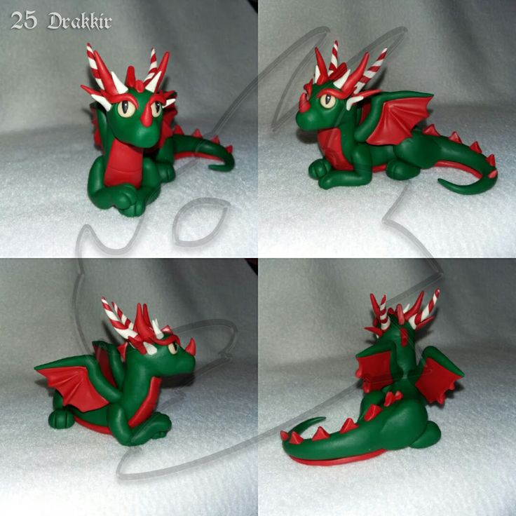 Dragon 25, by Tanli.