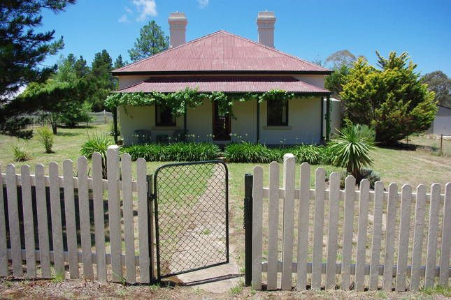 The Station Masters House | Mudgee, NSW | Accommodation