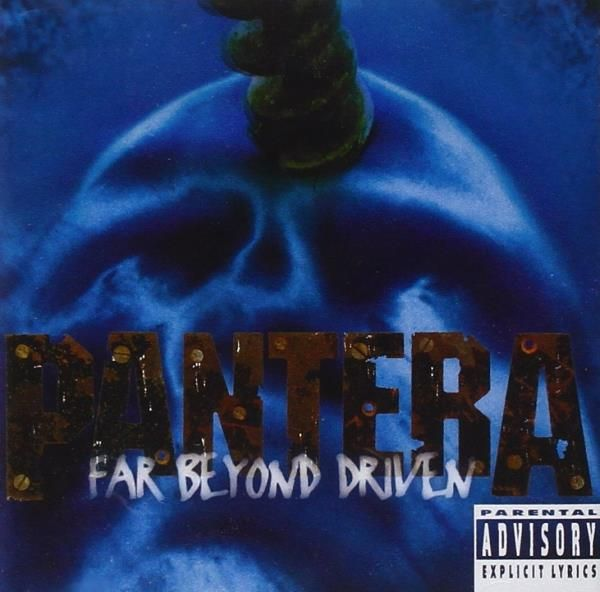 Pantera, Far Beyond Driven, 1994 | Recensione canzone per canzone, review track by track #Rock & Metal In My Blood