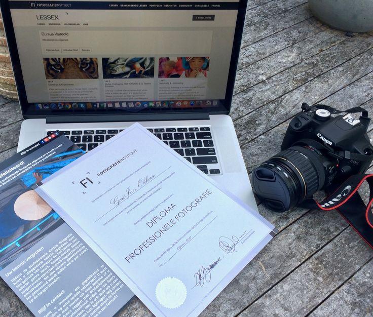 Gert-Jan Okkerse heeft onlangs onze online fotografiecursus afgerond – gefeliciteerd met het behalen van het diploma! En ook gefeliciteerd aan alle andere studenten die de laatste maand zijn afgestudeerd.