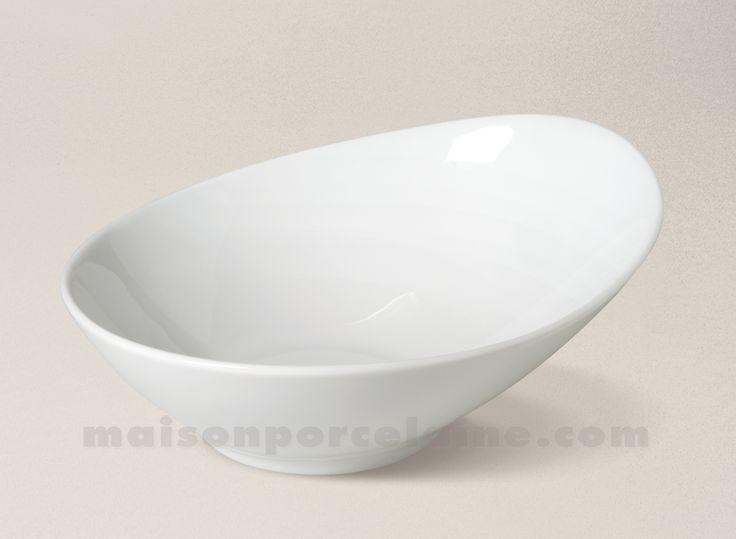 Assiette creuse blanche  Assiettes  Comparer les prix sur choozen