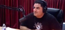 Cenk Uygur and Joe Rogan: Bundy standoff shows Hannity is a 'complete f*cking idiot'