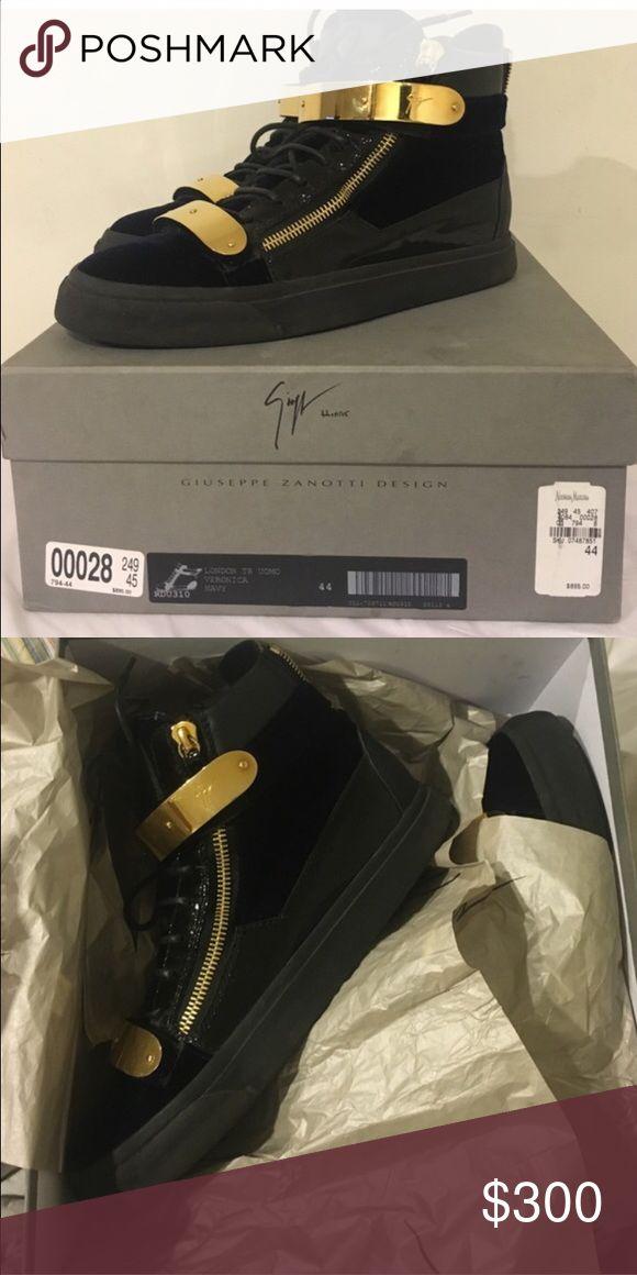 Men's Giuseppe Sneaker Size 11 in men's Shoes Sneakers