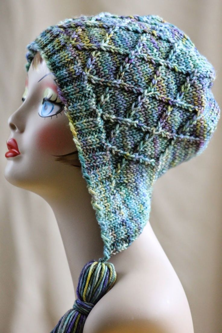 334 best free knit slouchy beanies patterns images on pinterest a collection of free knitting patterns most of which are perfect for stash yarns bankloansurffo Images
