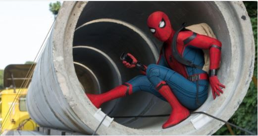 Spider-Man: Homecoming breaks away from the past movies starring Marvel Comics' signature web slinger in one particularly key aspect: All the best stuff happens when he's not in his mask.  #Spiderman #IndiequillReview #SelfPublishingReview #BooktoScreen #Homecoming2017 #PeterParker
