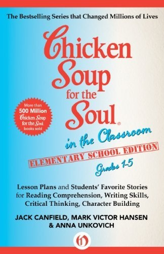 chicken soup for the college soul essay Bloopers from college admission essays from chicken soup for the college soul  now it is clear why one candidate wrote in his or her admissions essay,.