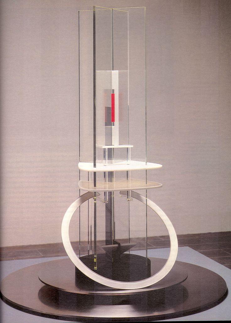 gk Columna 1923 Naum Gabo0029 | Arte de Ximena