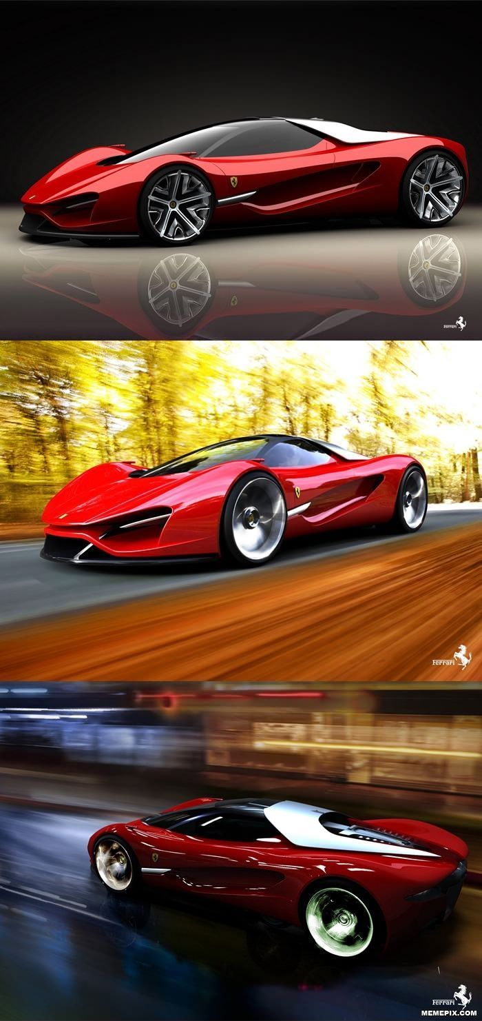 #Ferrari Concept Car  #Travel Rides- We cover the world over 220 countries, 26 languages and 120 currencies Hotel and Flight deals.guarantee the best price