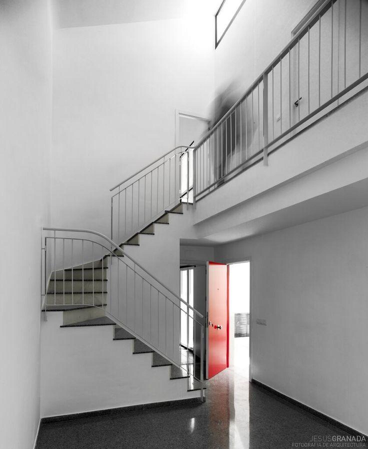 Salón vivienda social Iznájar
