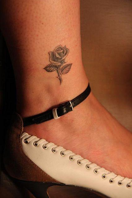 Shamrock Social Club Mark Mahoney by Libertylondongirl, via Flickr. [if i ever got a tattoo...]