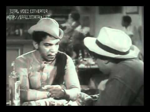CANTINFLAS la borrachera