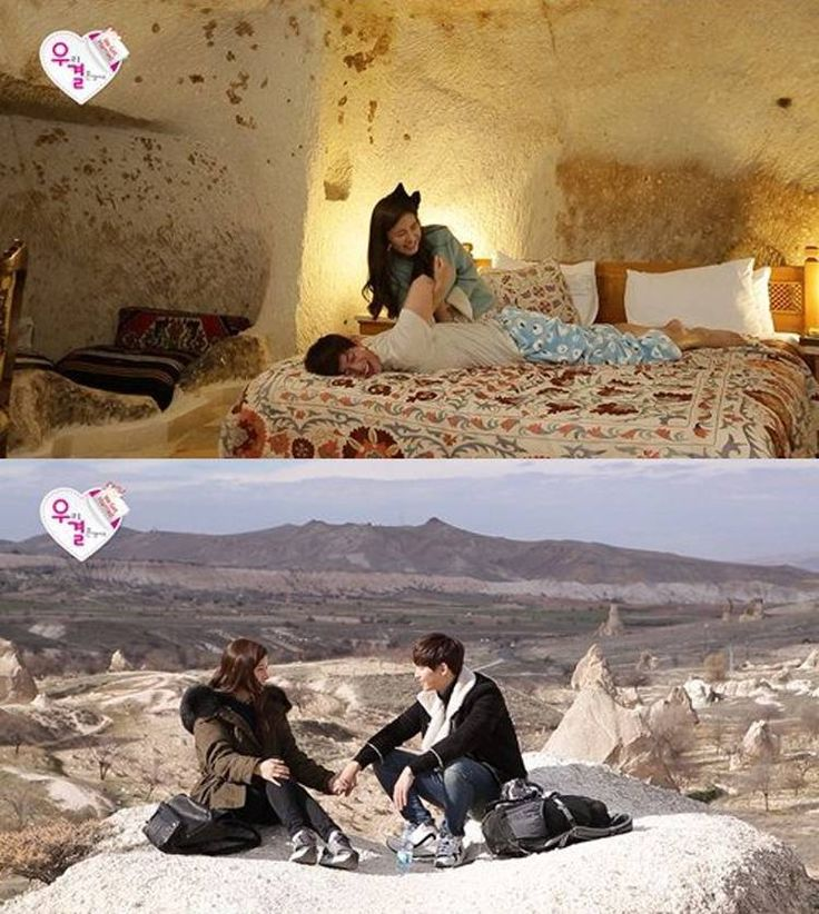 Song Jae Rim and Kim So Eun spend their last day in Turkey together on 'We Got Married'   http://www.allkpop.com/article/2015/01/song-jae-rim-and-kim-so-eun-spend-their-last-day-in-turkey-together-on-we-got-married