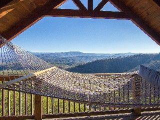 Pigeon Forge Cabin Rental: Red Hot & Rockin, Wifi, Incredible Views, Gatlinburg, Location, | HomeAway