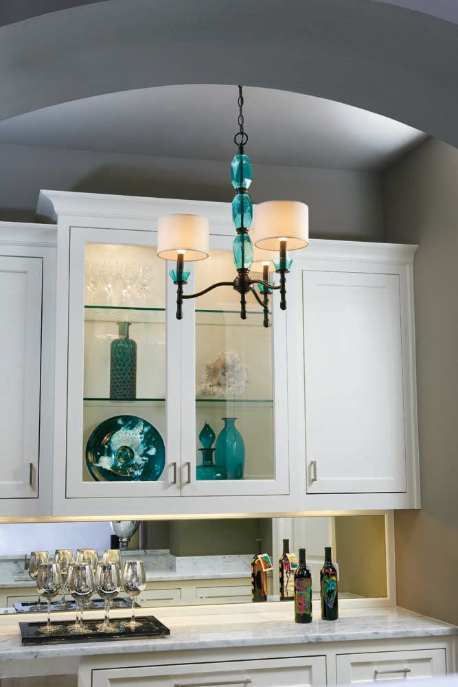 Adding Pizzaz To Your Space Is Easy Especially With Lighting Like This From The Kitchen IslandsKansas CityChandeliers