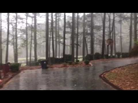 Liked on YouTube: Tornado Warning Thunderstorms In Atlanta Georgia Today
