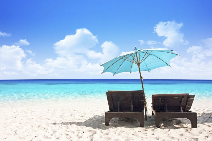 10 Zika-Free Beach Destinations These vacation spots are sunny and safe for moms-to-be