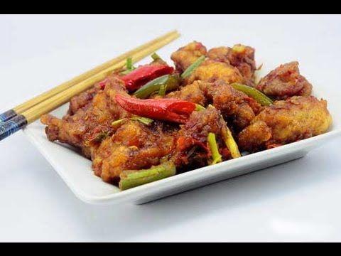 Chilli chicken gravy sanjeev kapoor - photo#53