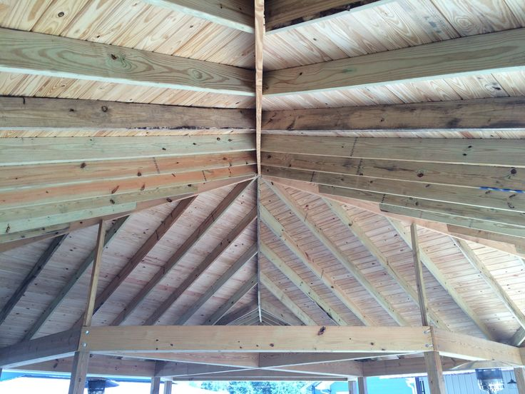 Image Result For Tongue And Groove Roof Decking