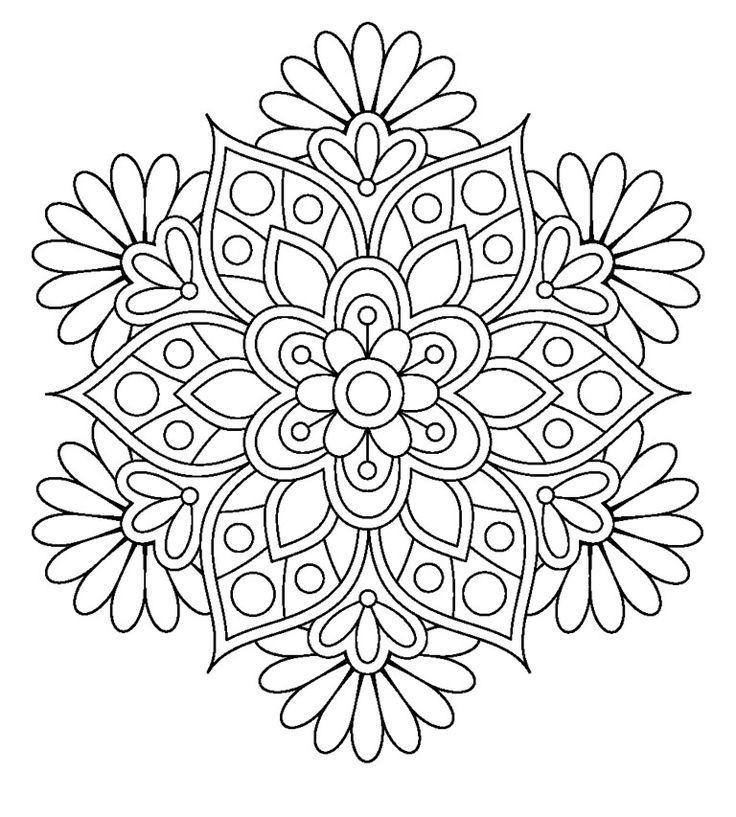 149 Dibujos para imprimir, colorear o pintar para niños   Para Niños
