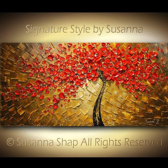 Cherry Blossom by Susanna