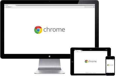 Prohlížeč Chrome
