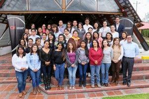 CN IMPULSA LA INCLUSIÓN Y DIVERSIDAD EN CARRERAS TÉCNICAS EN EL ECUADOR