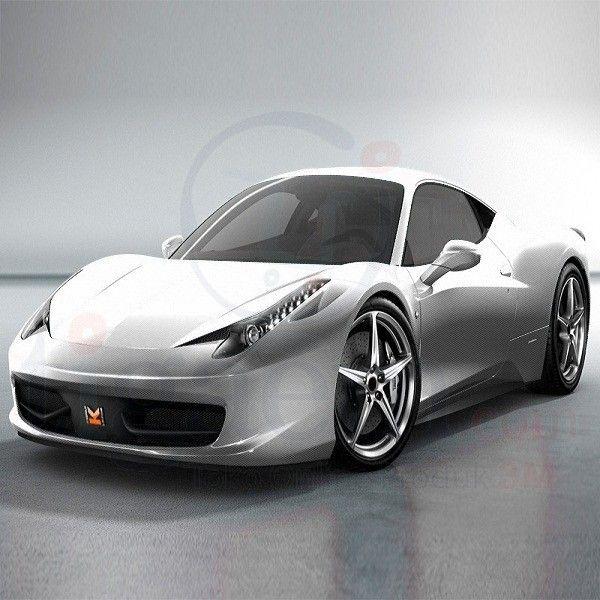 White+Carbon+Fiber+Wrap | 3M Car Wrap Film 1080-CF10 - White Carbon Fiber