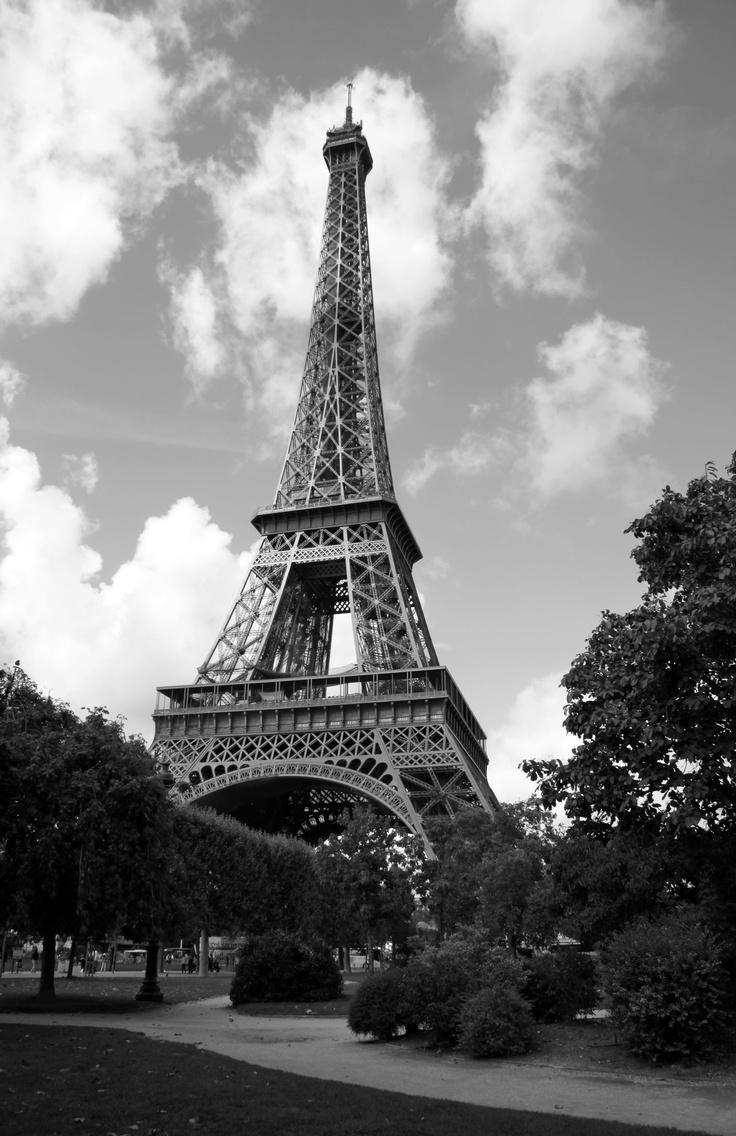 Le Eiffel, Paris