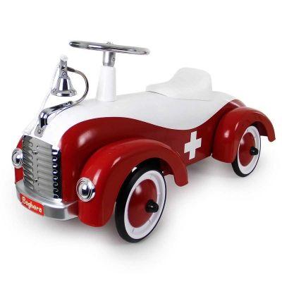 Correpasillos speedster ambulancia