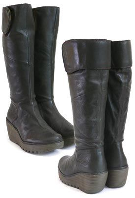 Fly London Yule - Compare Prices   Womens Fly London Boots