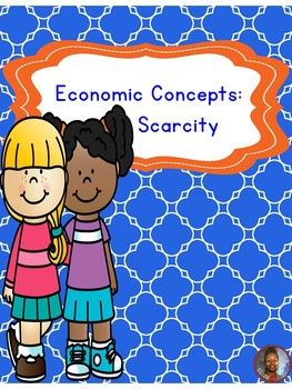 This product allows your students to explore the economic concept of scarcity through the book: Ms. Samson Starts a Business. When you purchase this product, you will receive the following: 1 Eleven page booklet relating to the concept of scarcity (Ms.