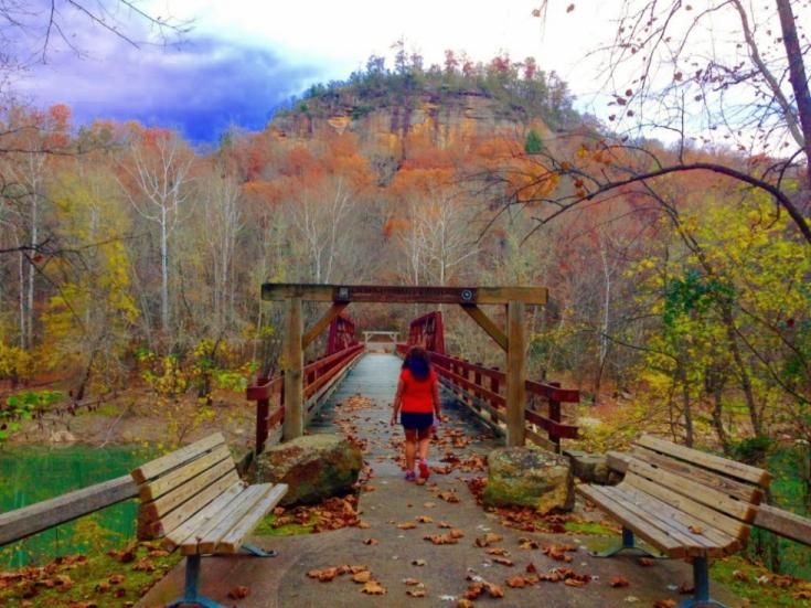 Landscaping Rock Berea Ky : Best images about hiking trips on tennessee