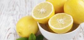 27 Wonderful Benefits And Uses Of Lemon (Nimbu)