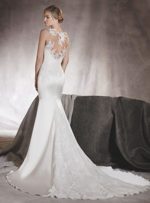 ATENAS | Pronovias | Available at Luv Bridal