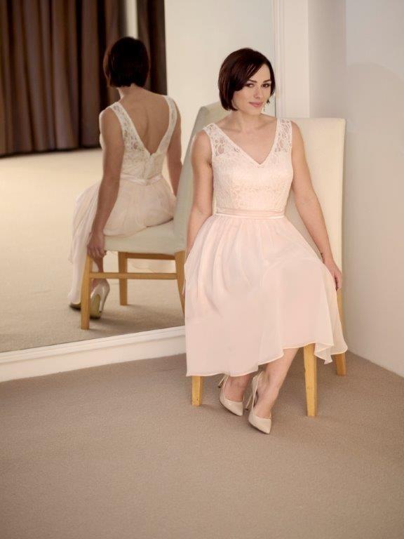 Mode For Brides CL EMI - Calabro Bridal Evening Wear & Formal Wear