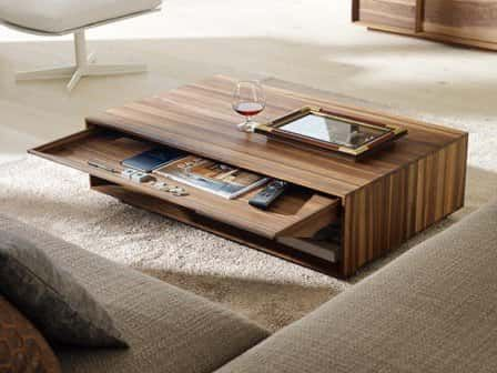 Award Winning Lux Coffee Tables Are Exclusive To Wharfside Furniture S London And Surrey Showrooms