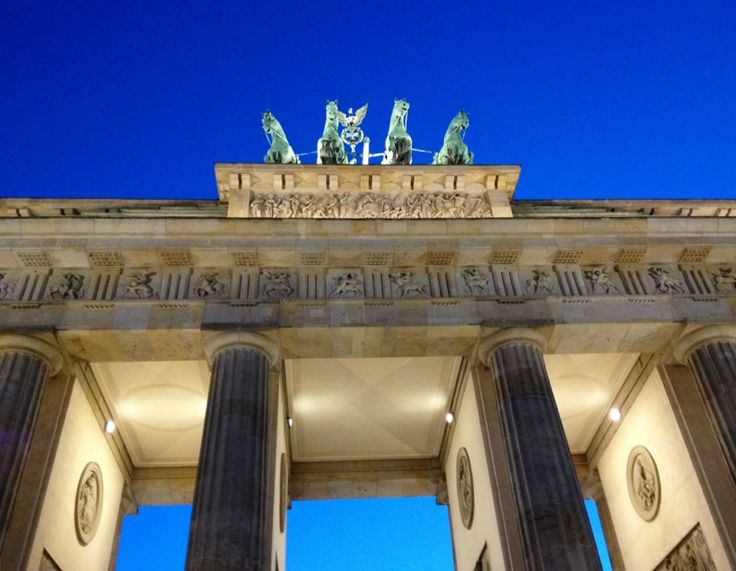 Berlin in Germany, a city full of history yet some how still modern. If you wish to travel in the fast lane Berlin is the place to be.