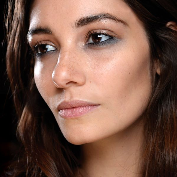 perfect bronzer / Roberto Cavalli's FW15, the eye was all about a glossy lid…