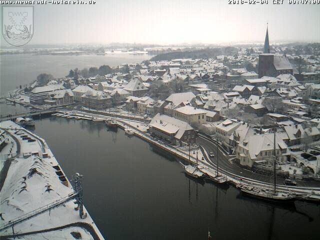 webcam neustadt holstein
