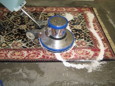 We ensure that the rugs are impeccably clean devoid of soil, dirt, dust and debris looking fresh and new.