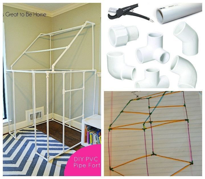 11 Enticing Attic Storage Design Ideas Kids Fort Indoor Pvc