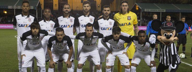 Sport Club Corinthians Paulista -  Florida Cup 2016