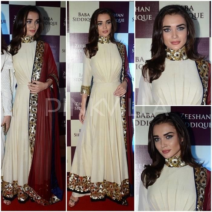 Celebrity Style,manish malhotra,amy jackson