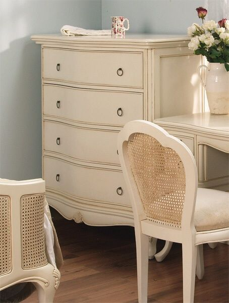 87 best French Style Bedroom - Furniture images on Pinterest ...