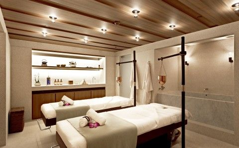 Akasha Double Treatment Suite