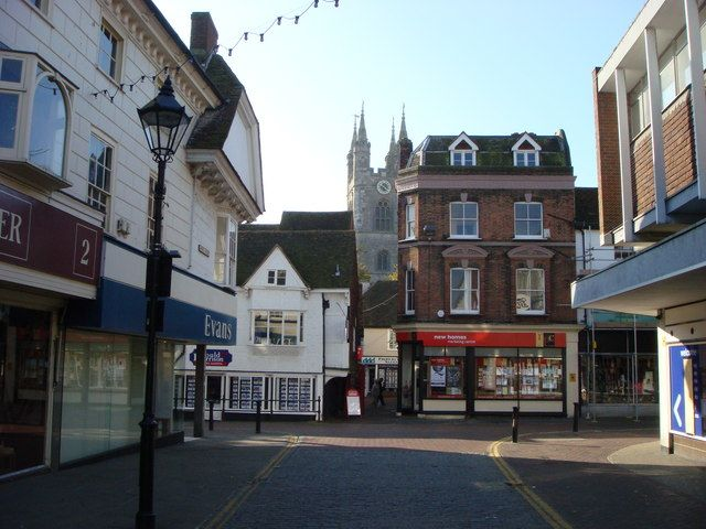 ashford kent - Emma lives in singleton nr. Ashford..been here lots..